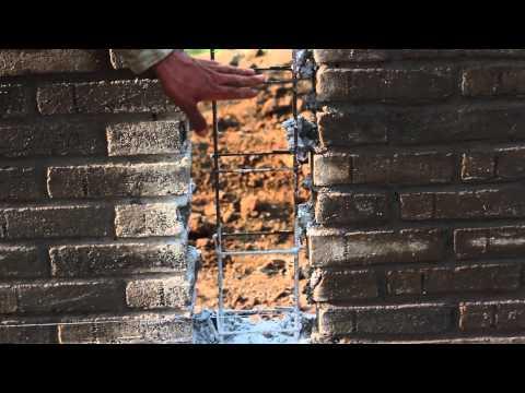 Vastu Course - Example brick compound wall