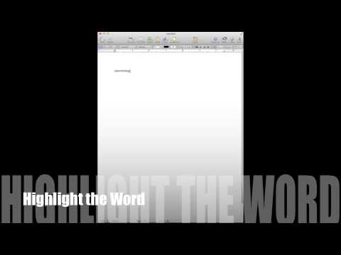 Instant Dictionary on Pages '09