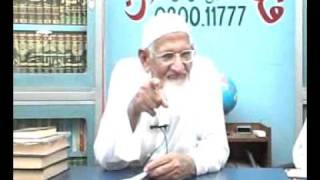 Azab e Qabr - Kiya Qabr Mein RasoolALLAH S.A.W. Aatay Hain - maulana ishaq urdu