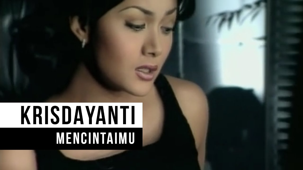 Download Krisdayanti - Mencintaimu MP3 Gratis
