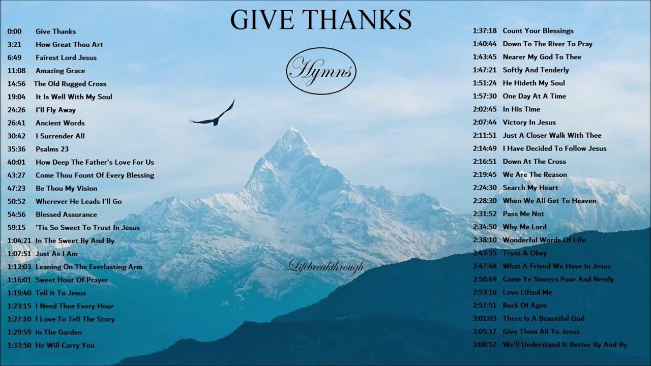 10 Hours Music. Amazing Grace - Beautiful Instrumental Hymns