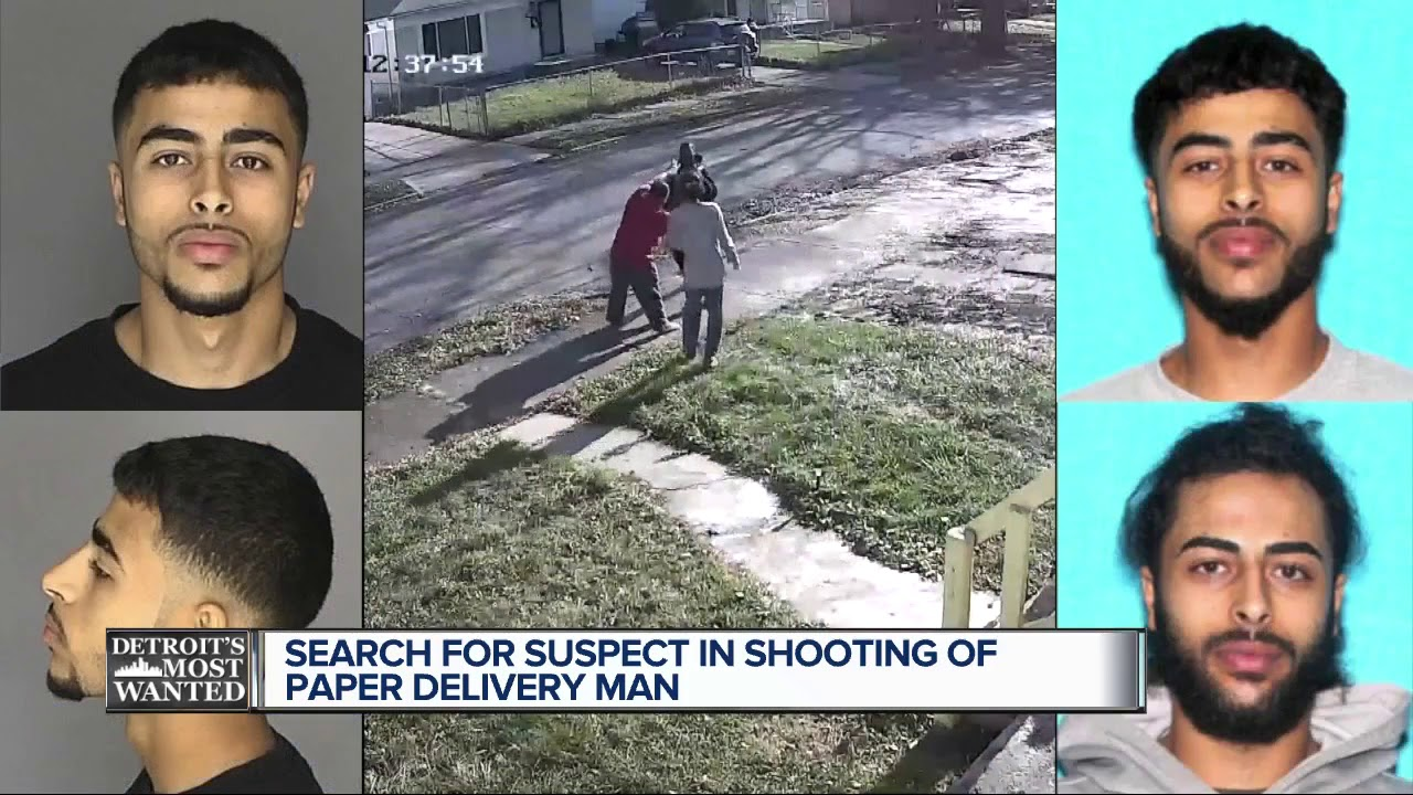 Detroit's Most Wanted: Jaffar Tawfik