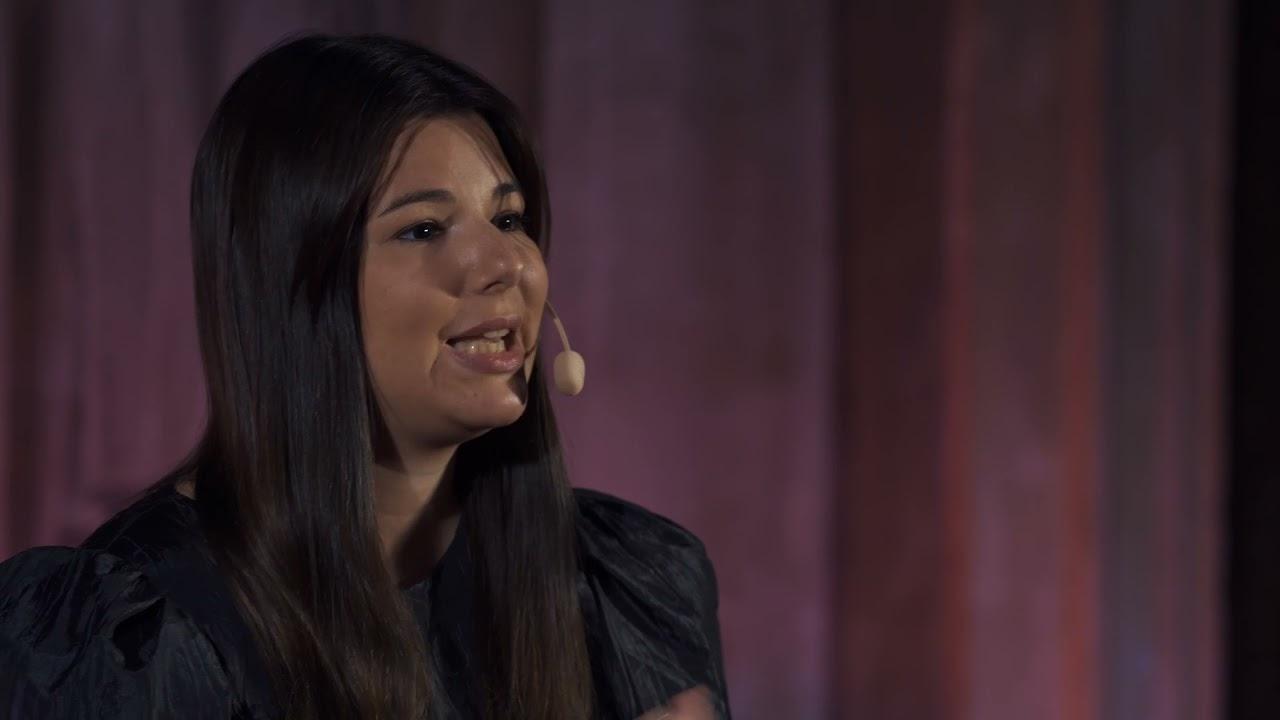 Perché non si parla di aborto spontaneo   ERICA ISOTTA   TEDxRovigo