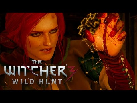 The Witcher 3 - Count Reuven's Treasure - Kill Menge With No Confrontation