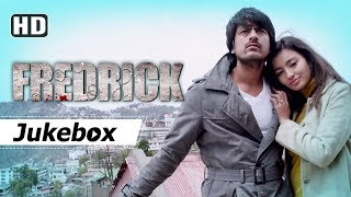Fredrick (2016) Songs | Avinash Dhyani, Tulna | Bollywood Hindi Songs [HD] | Hits of 2000's