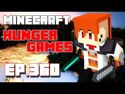 [Minecraft : Hunger Games] EP.360 ความรู้สึกหลังจ่ายค่าเน็ต