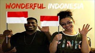 WONDERFUL INDONESIA YOUTUBE REWIND INDONESIA 2016 REACTION!!