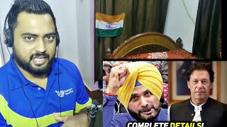 Kartarpur Corridor   IMRAN KHAN vs MODI   Indian Reactions   The Wide Side