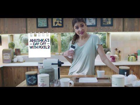 Xxx Mp4 Anushka Spends A DayWithPixel2 3gp Sex