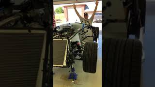 Blueprintengines videos by blueprintengines blueprint 427ci ford stroker first start factory five mkiv roadster malvernweather Images