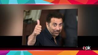 Indian Actor Sunny Deol Coming To Pakistan   Imran Khan   Kartarpur Corridor