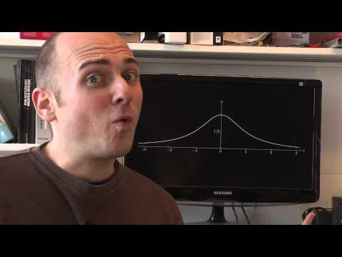 Why is the radius of convergence of 1/(1+x^2) so small? - Week 6 - Lecture 6 - Sequences and Series
