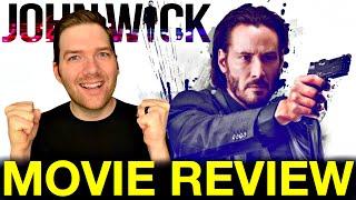 John Wick - Movie Review