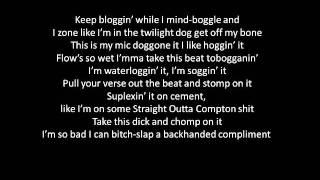 Eminem - Despicable Freestyle (100% CORRECT LYRICS!)