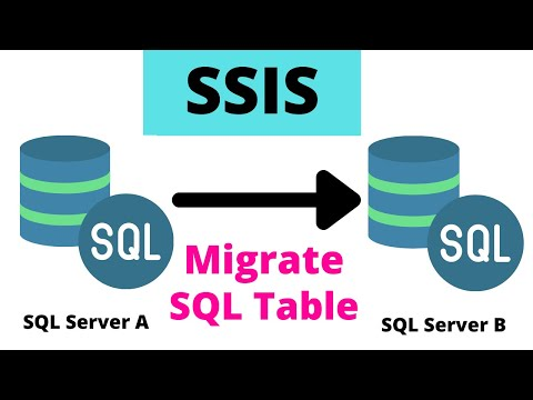 Copy data from One SQL Sever Instance to another - SSIS