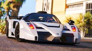 GTA 5 Online - NEW Doomsday Heist DLC Super Cars & Other Vehicles Not Releasing Next Week!?