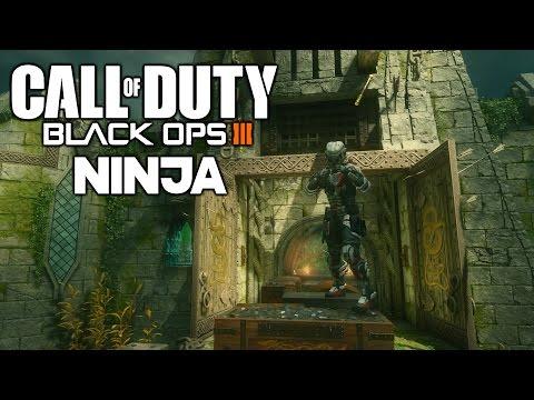 Black Ops 3 - Ninja Defuse Montage 2 (Ninja's & Funny Moments!)