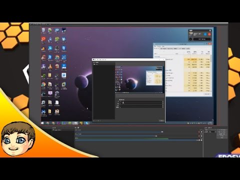 How to Record Skype Video in OBS Studio // OBS Tutorial & Guide