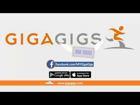 Earn Extra Cash With GigaGigs Malaysia