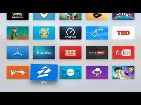 How to delete apps on your Apple TV