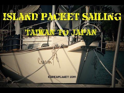 Island Packet 40