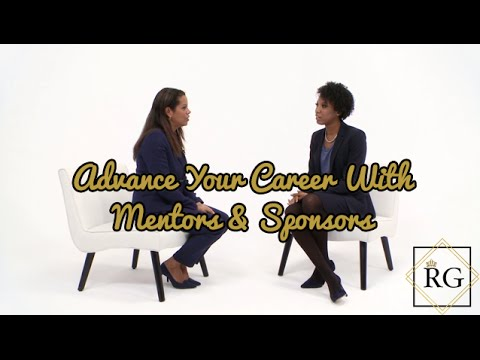 Business Talks S1E3: How To Advance Your Career With Mentors & Sponsors with Tania Clarke