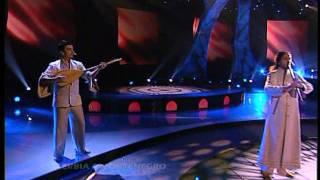 Download Zeljko Joksimovic - Lane Moje (Serbia & Montenegro) 2004 Eurovision Song Contest