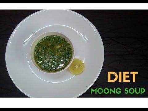 mung bean soup cleanse