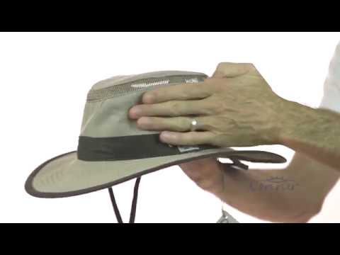 Beachcomber Recycled Hat SKU# Y1298