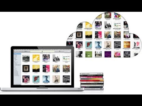 iTunes Match Tips: View matched songs & upgrade bit rate