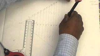 Engineering Graphics MADE EASY by Prof. Dr.R.Edison -Practice session 1:Ellipse