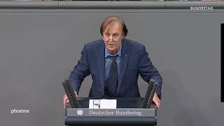 Detlef Spangenberg zur Organspende am 16.01.20