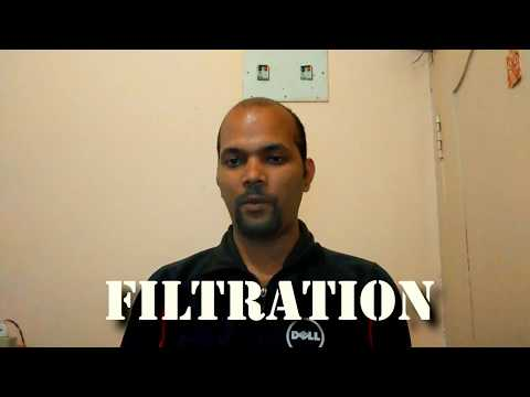 Filtration in planted aquarium in hindi(A Beginners guide book on filtration)