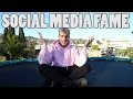 EVERYONE CAN BECOME SOCIAL MEDIA FAMOUS
