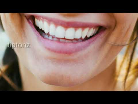 How to get strong teeth and gums home remedies.
