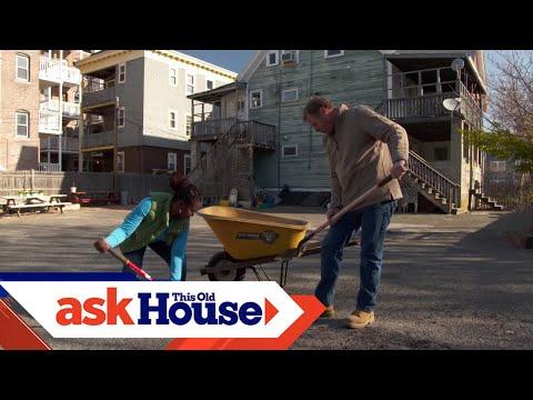 How to Repair an Asphalt Pothole