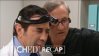 """""""Botched"""" Recap Season 4, Ep. 1   E!"""