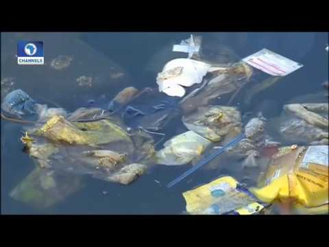 Earth File: Focus On Plastics And Water Pollution Pt 1