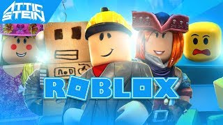 Roblox Theme Song Remix Prod By Attic Stein Videos Books - little einsteins theme song remix roblox id