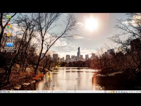 How to get a picture from Google Images and make it your desktop Background