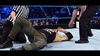 NEW WWE BREAKING NEWS Baron Corbin INJURY FULL WWE BACKSTAGE DETAILS