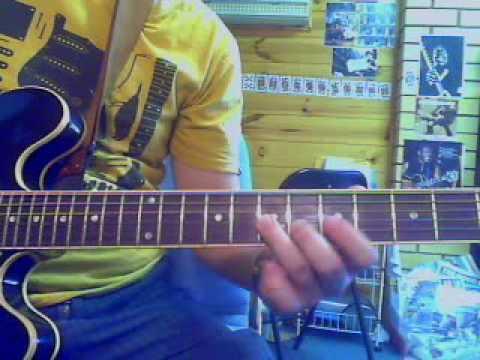 Jazz Guitar Licks of the Week #09 Django's Major Licks with Approach notes