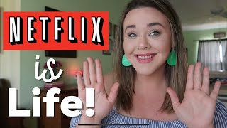 Download 10 NETFLIX SHOWS YOU NEED TO BINGE WATCH IN 2019! Video