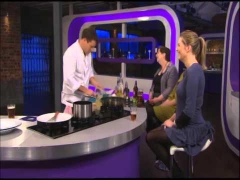 Market Kitchen - Sparking Wine Jelly