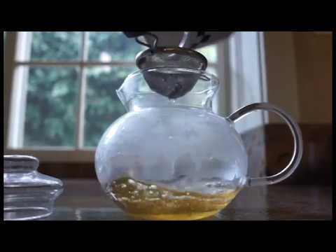 Jasmine Boba Tea Tutorial