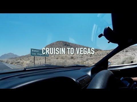 Cruisin to Vegas (Driving San Francisco to Las Vegas)