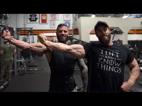 FRANK MCGRATH HAS BEEN REPLACED!