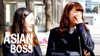 What Japanese Think Of America    ASIAN BOSS