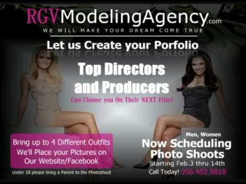 Mcallen, Texas Modeling Agency - RGV Modeling Agency