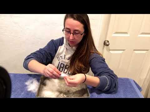 Making Felt With Rabbit Fur?